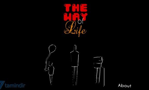The Way of Life Ekran Görüntüleri - 3