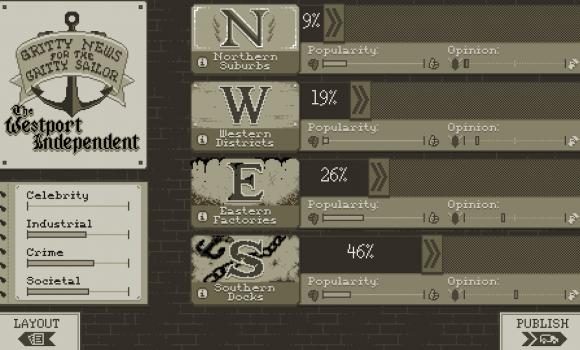 The Wesport Independent Ekran Görüntüleri - 1