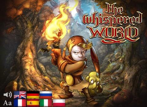 The Whispered World Special Edition Ekran Görüntüleri - 5