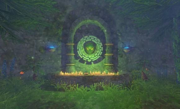 The Wild Eternal Ekran Görüntüleri - 2