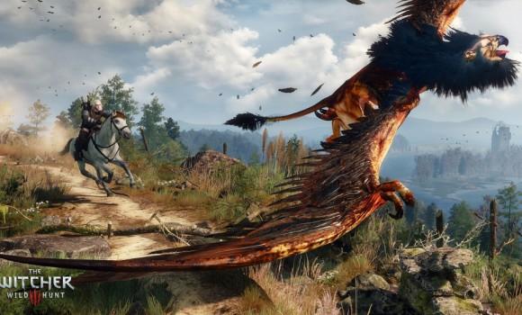 The Witcher 3 Türkçe Yama Ekran Görüntüleri - 4