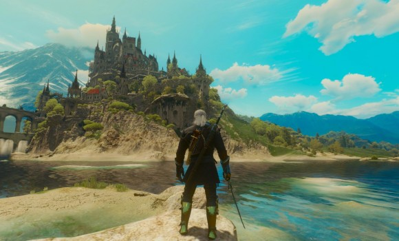 The Witcher 3: Wild Hunt - Blood and Wine Ekran Görüntüleri - 2