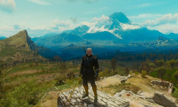 The Witcher 3: Wild Hunt - Blood and Wine Ekran Görüntüleri - 13