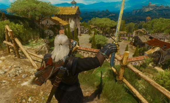 The Witcher 3: Wild Hunt - Blood and Wine Ekran Görüntüleri - 12