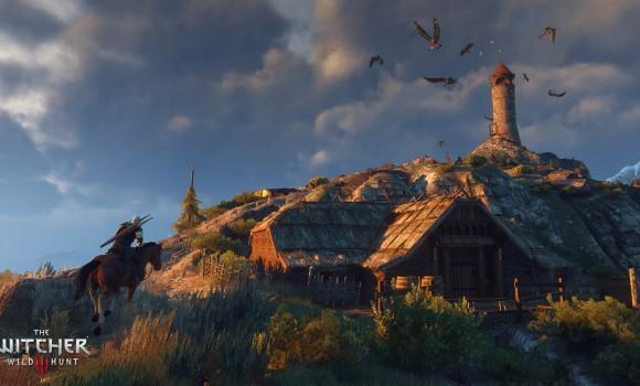 The Witcher 3: Wild Hunt Ekran Görüntüleri - 5