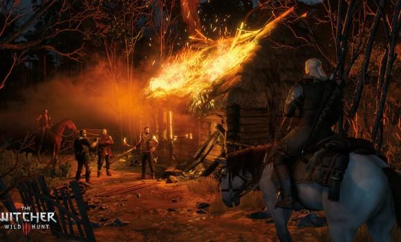 The Witcher 3: Wild Hunt Ekran Görüntüleri - 4