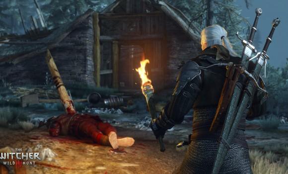 The Witcher 3: Wild Hunt Ekran Görüntüleri - 13