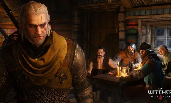 The Witcher 3: Wild Hunt Ekran Görüntüleri - 12
