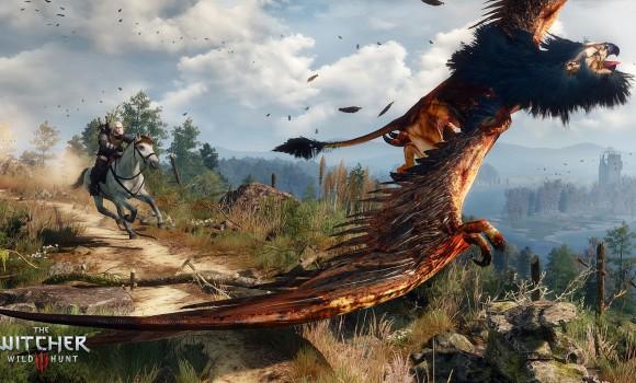 The Witcher 3: Wild Hunt Ekran Görüntüleri - 9