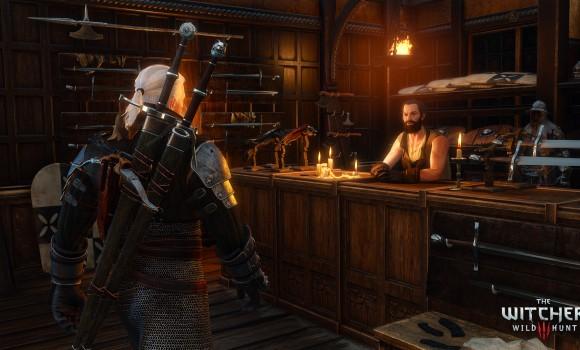 The Witcher 3: Wild Hunt Ekran Görüntüleri - 6