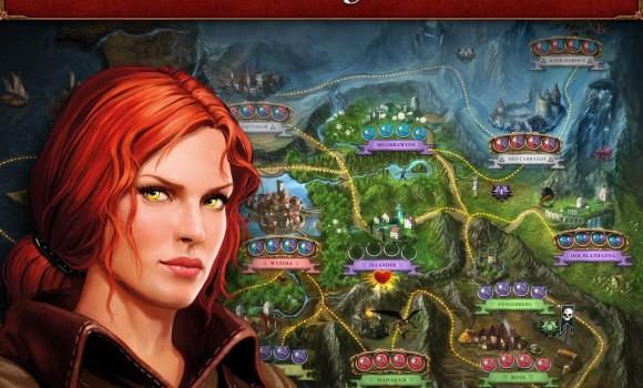 The Witcher Adventure Game Ekran Görüntüleri - 3