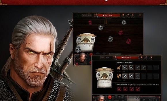 The Witcher Adventure Game Ekran Görüntüleri - 4