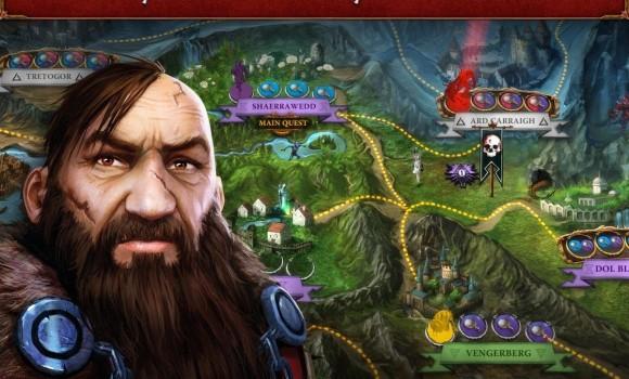 The Witcher Adventure Game Ekran Görüntüleri - 5