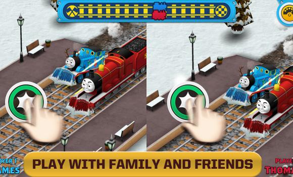 Thomas & Friends: Race On! Ekran Görüntüleri - 2