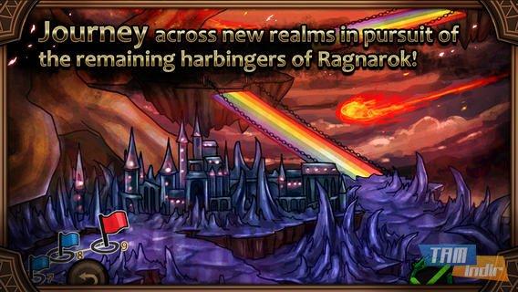 Thor: Champions of Asgard Ekran Görüntüleri - 2