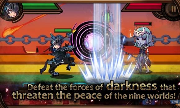 Thor: Champions of Asgard Ekran Görüntüleri - 1