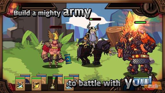 Thor: Lord of Storms Ekran Görüntüleri - 3