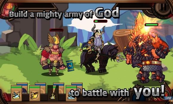Thor: Lord of Storms Ekran Görüntüleri - 4