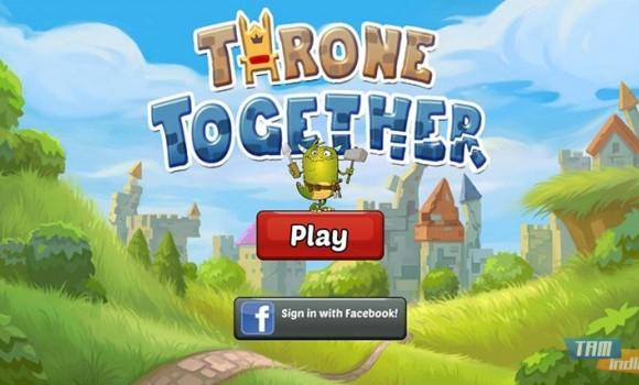 Throne Together Ekran Görüntüleri - 1