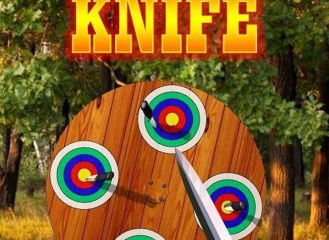 Throwing Knife Deluxe Ekran Görüntüleri - 2