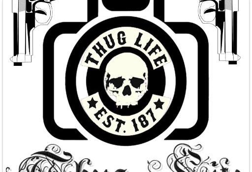 Thug Life Photo Editor Ekran Görüntüleri - 7