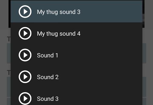 Thuglife Video Maker Ekran Görüntüleri - 5