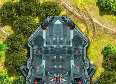 Thunder Fighter 2048 Ekran Görüntüleri - 2