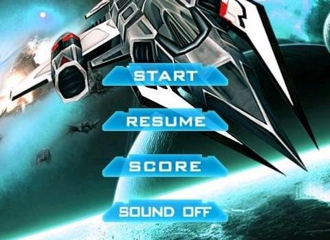 Thunder Fighter 2048 Ekran Görüntüleri - 1