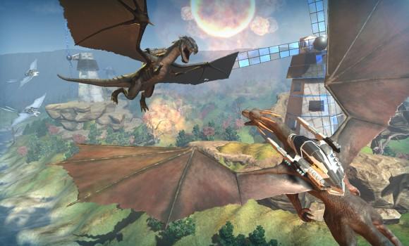 Time of Dragons Ekran Görüntüleri - 5