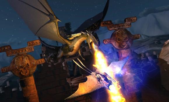Time of Dragons Ekran Görüntüleri - 2