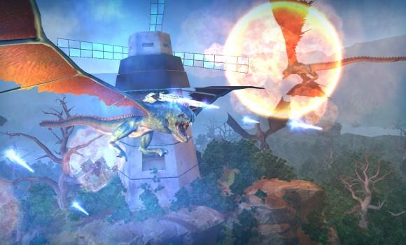 Time of Dragons Ekran Görüntüleri - 1