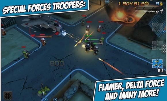Tiny Troopers 2: Special Ops Ekran Görüntüleri - 5