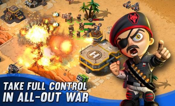 Tiny Troopers: Alliance Ekran Görüntüleri - 6