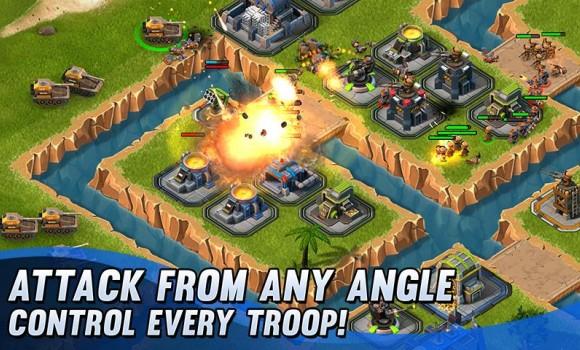 Tiny Troopers: Alliance Ekran Görüntüleri - 5