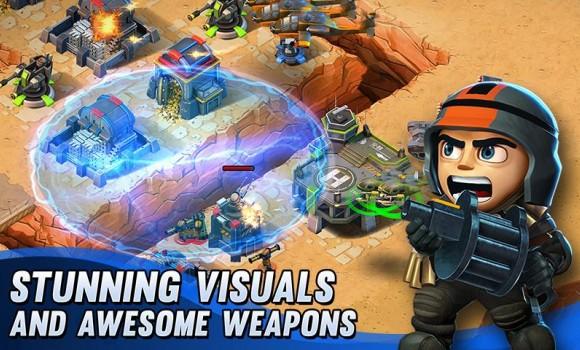 Tiny Troopers: Alliance Ekran Görüntüleri - 4