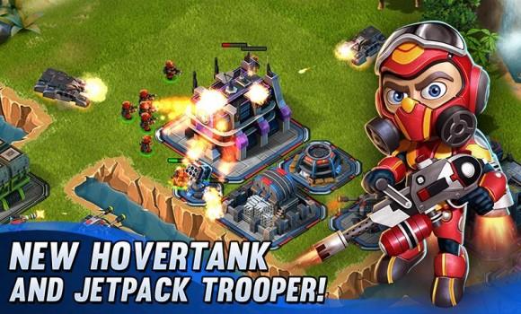 Tiny Troopers: Alliance Ekran Görüntüleri - 3