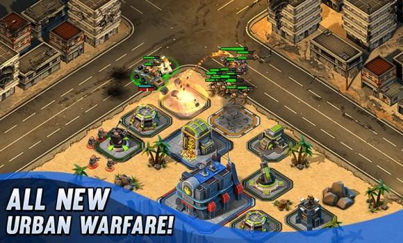 Tiny Troopers: Alliance Ekran Görüntüleri - 2