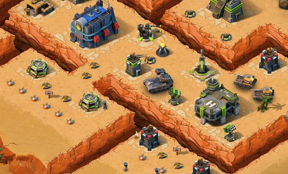 Tiny Troopers: Alliance Ekran Görüntüleri - 1