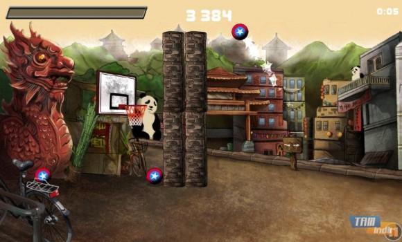 Tip-Off Basketball Ekran Görüntüleri - 4