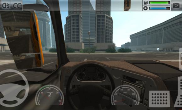 Tır Simülatörü Ekran Görüntüleri - 4