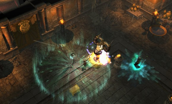 Titan Quest Anniversary Edition Ekran Görüntüleri - 8