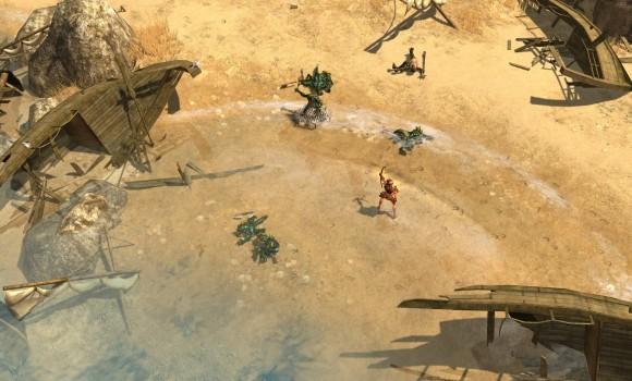 Titan Quest Anniversary Edition Ekran Görüntüleri - 7