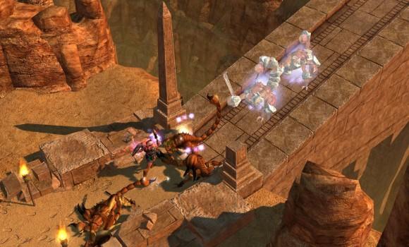 Titan Quest Anniversary Edition Ekran Görüntüleri - 6