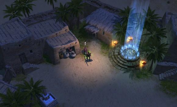 Titan Quest Anniversary Edition Ekran Görüntüleri - 5