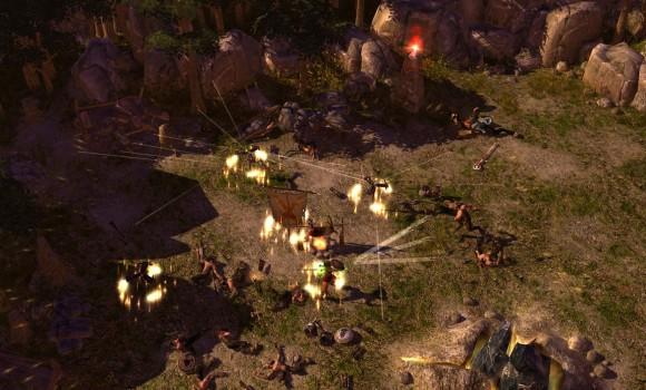Titan Quest Anniversary Edition Ekran Görüntüleri - 4