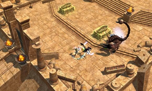 Titan Quest Anniversary Edition Ekran Görüntüleri - 3