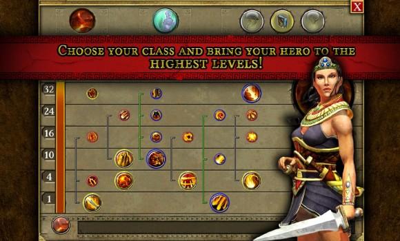 Titan Quest Ekran Görüntüleri - 2