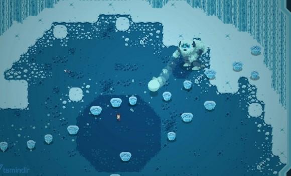 Titan Souls Ekran Görüntüleri - 5