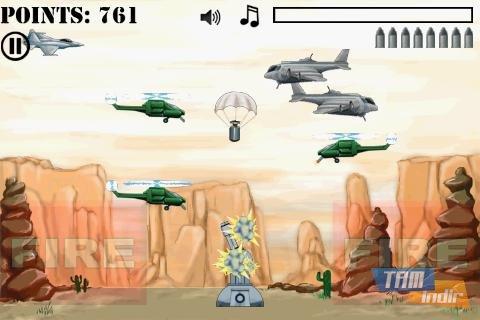 Titan Turret Ekran Görüntüleri - 6