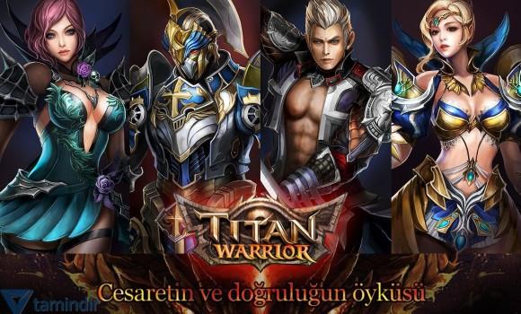 Titan Warrior Ekran Görüntüleri - 8